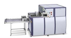 ZX400 Automatic Cross Grooving Machine