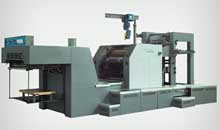 ZMA94 Sheet-fed Gravure Machine
