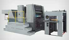 ZM2104-AL Sheet-fed Offset Press